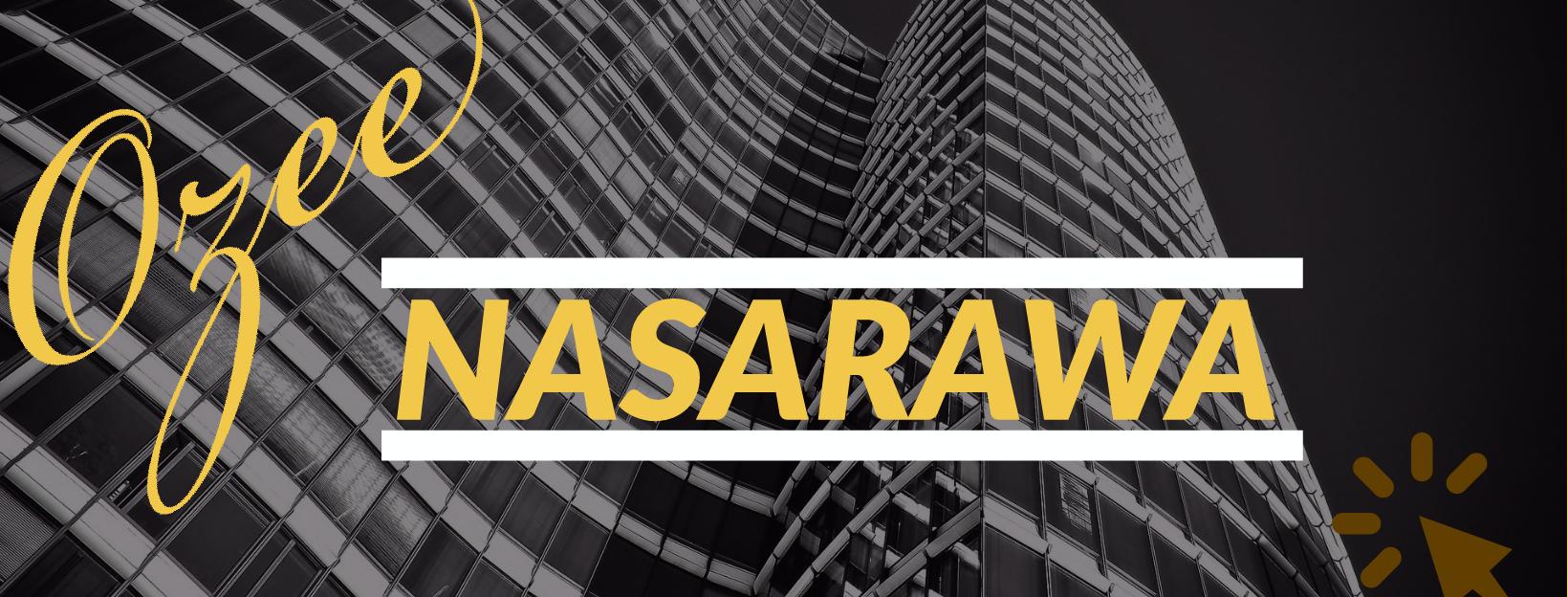 Nasarawa by Ozee